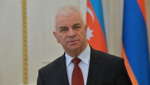 Віктар Гумінскі - Sputnik Беларусь