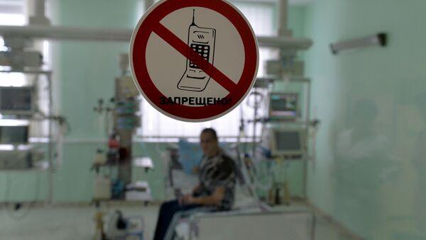 Пациент перенесший пересадку сердца и легких пока находится в реанимации - за его состоянием пристально наблюдают специалисты - Sputnik Беларусь