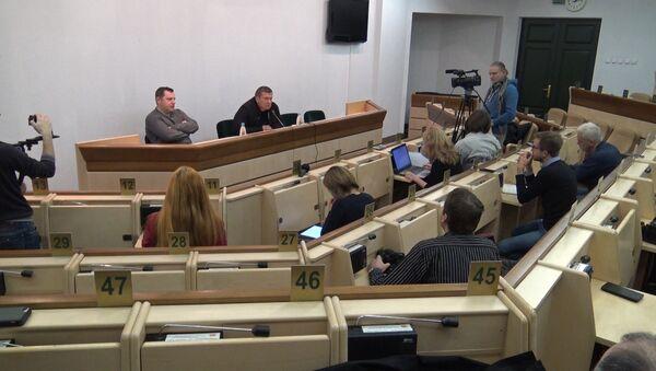 Соловьев об идиотах на российском ТВ - Sputnik Беларусь