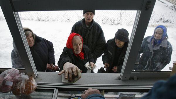 Работа аўталаўкі, архіўнае фота - Sputnik Беларусь
