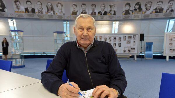 Многократный олимпийский чемпион Александр Медведь - Sputnik Беларусь