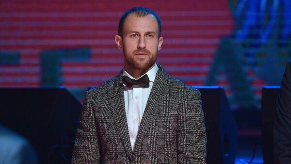 Третий год подряд Игорь Стасевич становится лучшим игроком чемпионата страны - Sputnik Беларусь