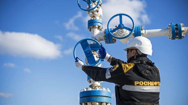 Предприятие ООО РН-Пурнефтегаз в Ямало-Ненецком автономном округе - Sputnik Беларусь