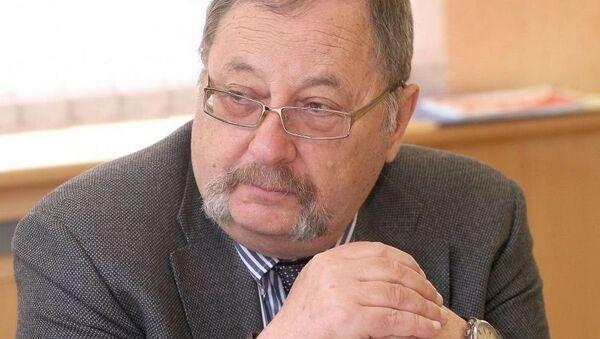 Главный редактор СБ. Беларусь сегодня Павел Якубович - Sputnik Беларусь