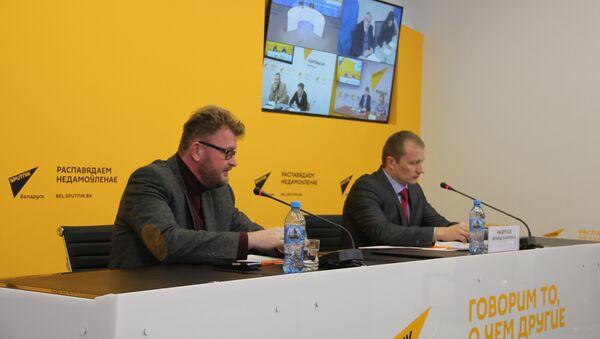 Эксперты обсудили миграционную политику на постсоветском пространстве - Sputnik Беларусь