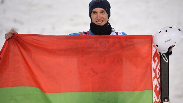 Антон Кушнір - Sputnik Беларусь