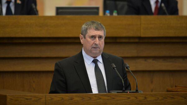 Вице-премьер Беларуси Михаил Русый - Sputnik Беларусь