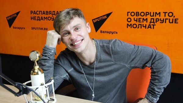 Актер Александр Головин - Sputnik Беларусь