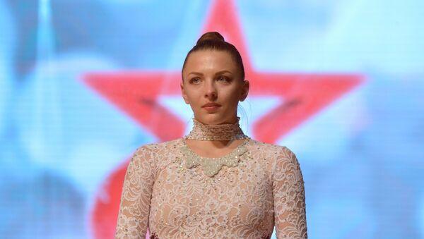 Мелитина Станюта - Sputnik Беларусь