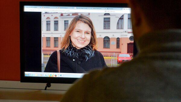 Пасол Вялікабрытаніі Фіёна Гiбб наведала Гродна - Sputnik Беларусь