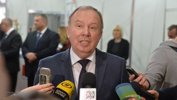 Василий Жарко назначен вице-премьером Беларуси - Sputnik Беларусь