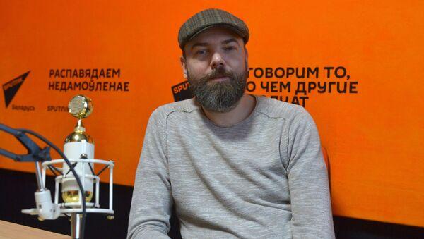 Аляксей Кутузаў - Sputnik Беларусь