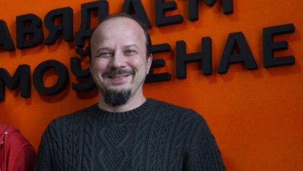 Коллектив радио Sputnik Беларусь - Sputnik Беларусь