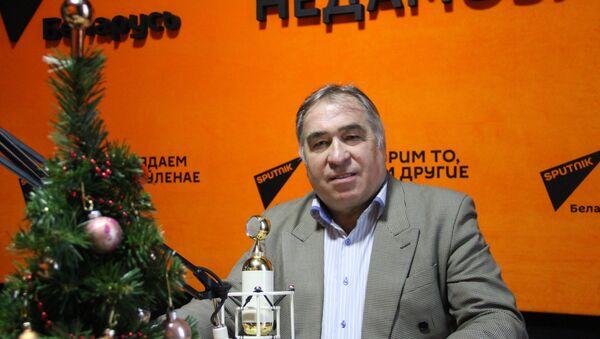 Дырыжор сімфанічнага аркестра Міхаіл Снітко - Sputnik Беларусь