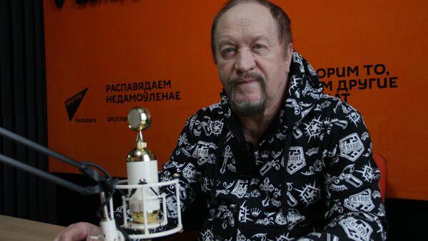 Заслужаны артыст Беларусі Леанід Барткевіч - Sputnik Беларусь