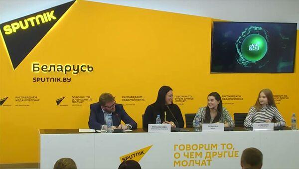 Беларускія ўдзельніцы конкурсу Ты супер - Sputnik Беларусь