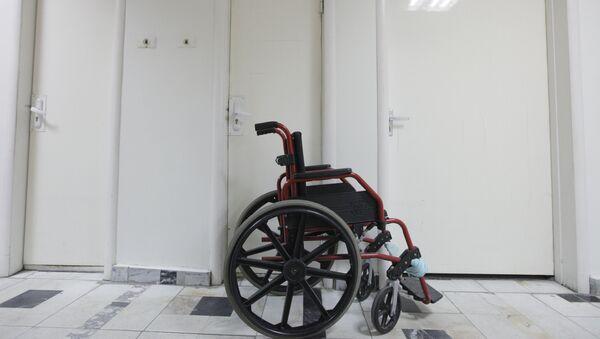 Инвалидная коляска - Sputnik Беларусь