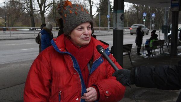 Што жыхары Эстоніі ведаюць пра Рэспубліку Беларусь - Sputnik Беларусь