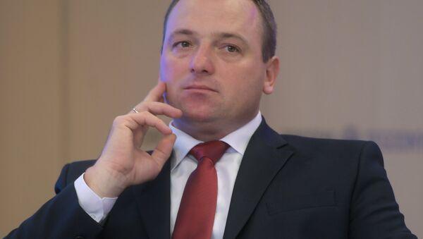 Александр Гагиев - Sputnik Беларусь