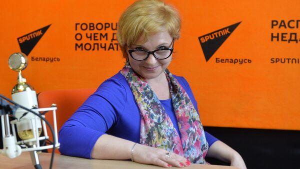 Астролог Василина Мицкевич - Sputnik Беларусь