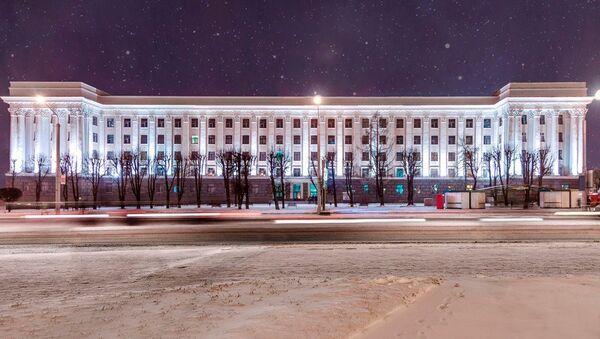 Лепшага маладога вучонага вызначылі ў Беларуска-Расійскім універсітэце - Sputnik Беларусь