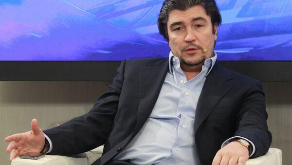 Николай Писарев - Sputnik Беларусь