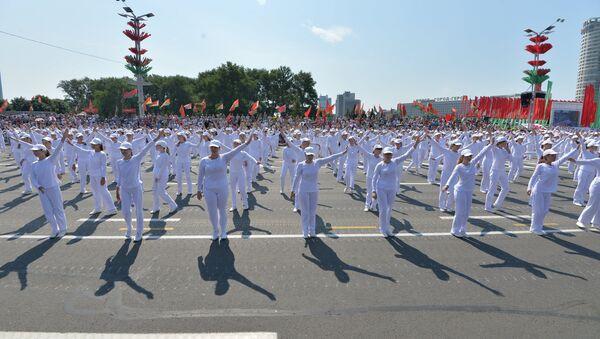 Дзень незалежнасці, архіўнае фота - Sputnik Беларусь