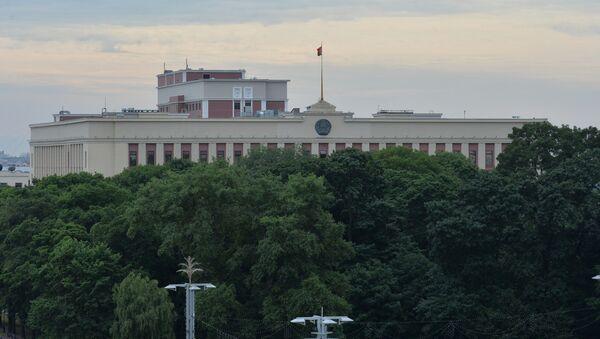 Администрация президента Беларуси - Sputnik Беларусь