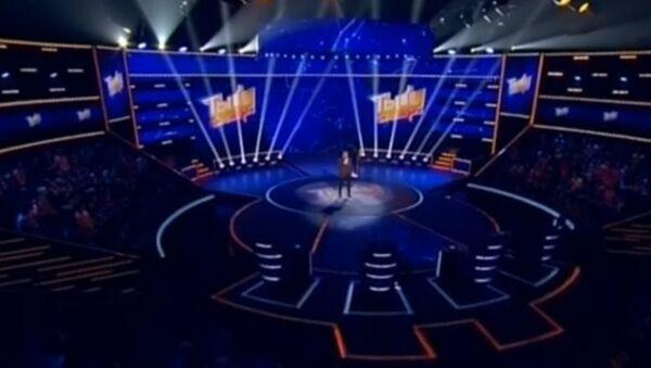 LIVE: Прэмьера шоу  Ты супер! на тэлеканале НТВ - Sputnik Беларусь