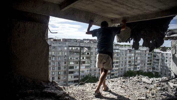 Чорныя дні Украіны - Sputnik Беларусь