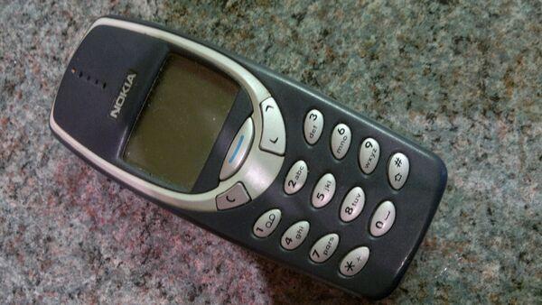 Nokia 3310 - Sputnik Беларусь