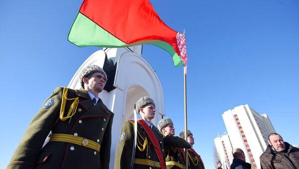 Афганцы - воіны-інтэрнацыяналісты - Sputnik Беларусь