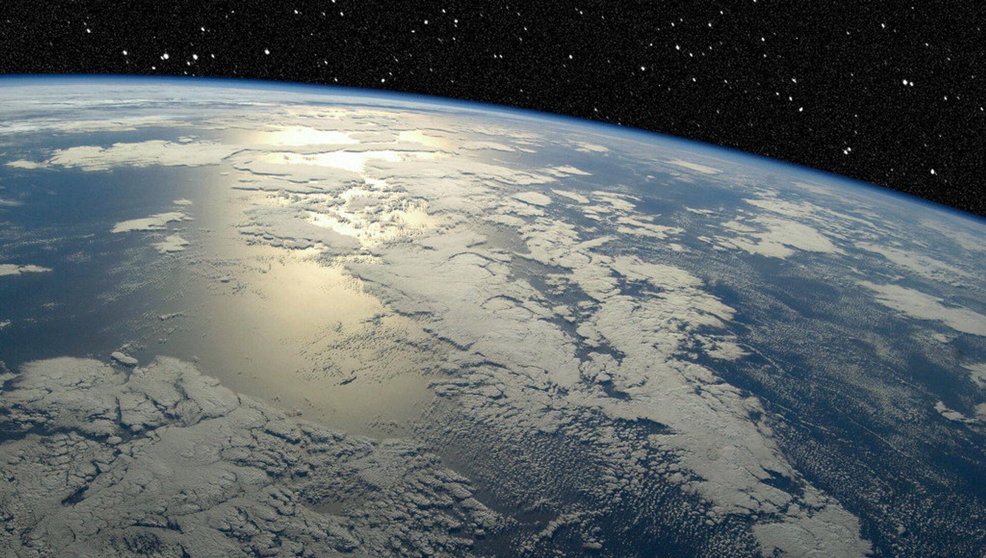 Планетны краявід з космасу - Sputnik Беларусь, 1920, 19.02.2021