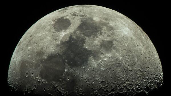 Луна - Sputnik Беларусь