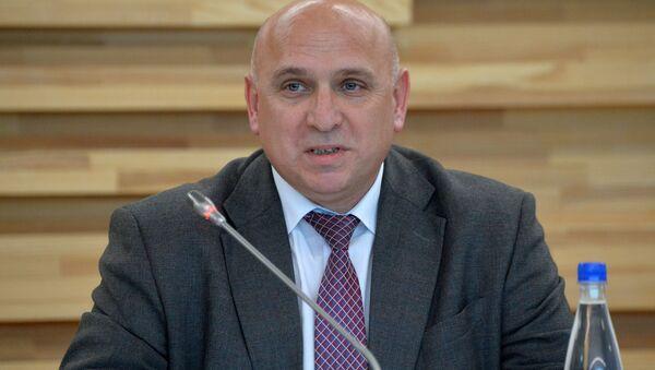 Первый заместитель министра спорта и туризма Беларуси Вячеслав Дурнов - Sputnik Беларусь