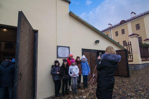 Музей мінскай конкі - Sputnik Беларусь
