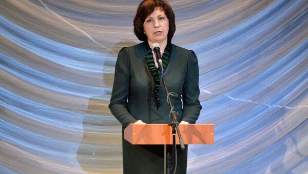 Глава Администрации президента Наталья Кочанова - Sputnik Беларусь