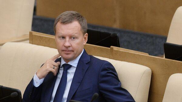 Пленарное заседание Государственной Думы РФ - Sputnik Беларусь