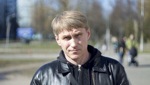 Руководитель клуба Патриот Николай Михальков - Sputnik Беларусь