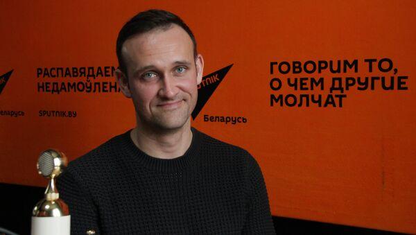 Рэжысёр-пастаноўшчык Аляксандр Марчанка - Sputnik Беларусь