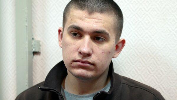 Заседание суда по болотному делу - Sputnik Беларусь