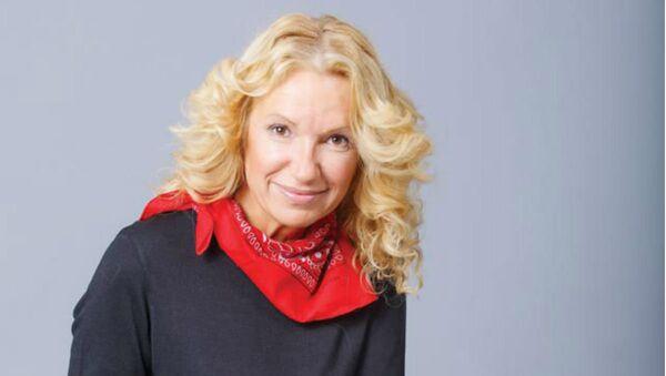 Юрист, специалист в области охраны авторских прав и товарных знаков Татьяна Жданович - Sputnik Беларусь