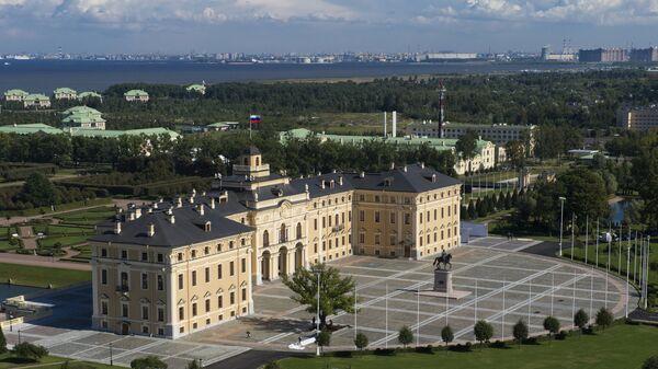 Канстанцінаўскі палац - Sputnik Беларусь