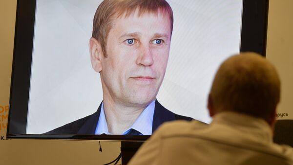 Бизнесмен Виталий Арбузов, архивное фото - Sputnik Беларусь