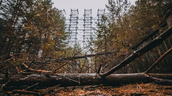 Чернобыль - Sputnik Беларусь
