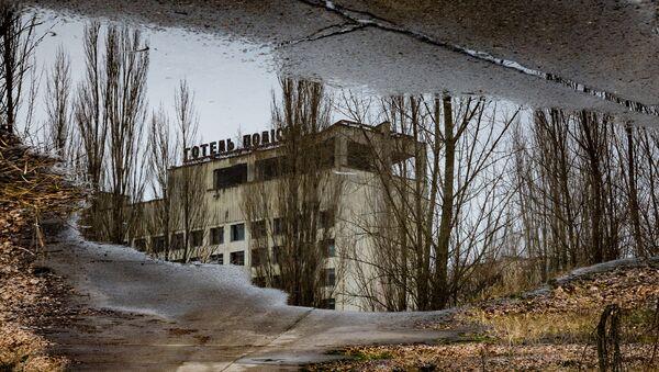 Чарнобыль - Sputnik Беларусь