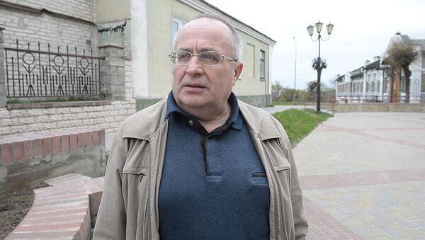 Знакомые рассказали о скульпторе Леониде Богдане - Sputnik Беларусь