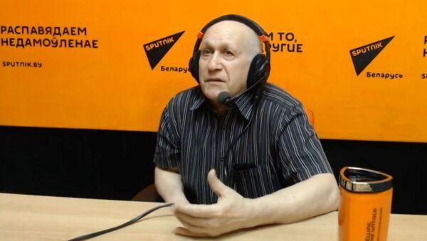 Ханок: новые обстоятельства конфликта с Поплавской и Ярмоленко - Sputnik Беларусь