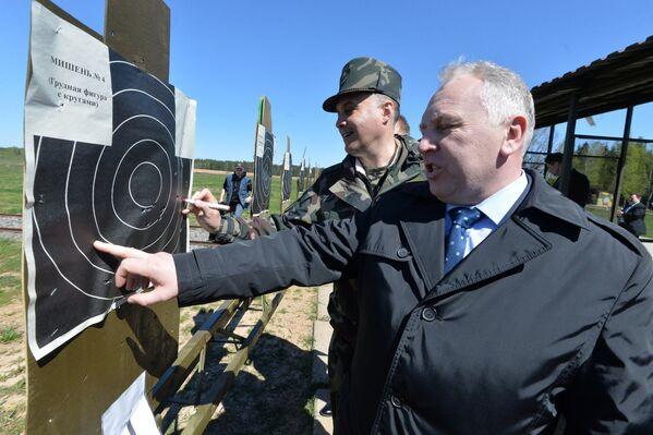 Стрельбы - Sputnik Беларусь