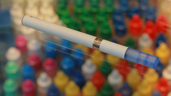 Продажа электронных сигарет - Sputnik Беларусь